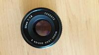 Обектив Nikon 50 1.8