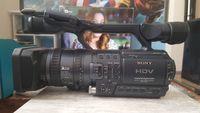 SONY FX1E HDV
