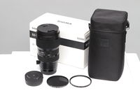 Sigma 50-100mm f/1.8 DC HSM Art Lens for Canon EF-S +Sigma USB Dock за Canon