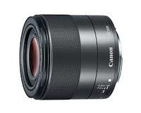 Canon EF-M 32mm F1.4 /  На месец, гаранция от Фотосинтезис, пълен комплект