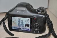 Фотоапарат Sony Cyber-Shot DSC-H300 - 200 лв