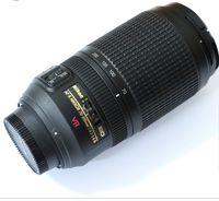 Nikon 70-300 VR 4.5-5.6G