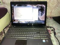 Продавам лаптоп HP Pavilion dv6