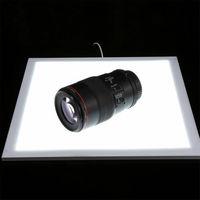 Светеща подложка за продуктова фотография