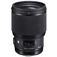 Sigma 85 Art - Canon 1550лв