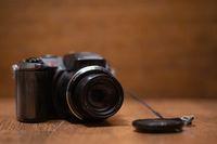 Дигитален Фотоапарат Fujifilm FinePix S602 Zoom
