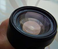 Sigma 17-50 mm F/2.8 EX DC OS HSM за Nikon