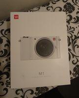 Yi M1 безогледална камера 12-40мм f3.5-5.6