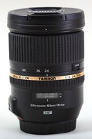 Обектив Tamron SP 24-70mm f/2.8 DI VC USD за Canon