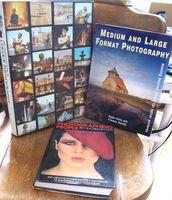 Книги за фотографията на английски