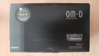 Грип HLD-9 за Olympus OMD E-M1 Mark II