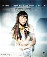The Adobe Photoshop Lightroom Classic CC Book (нова)