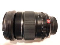 Fujifilm X-T3 и избрани професионални обективи Fujifilm Fujinon