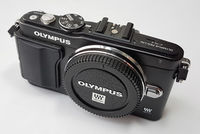 Olympus E-PL5 тяло