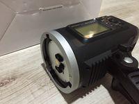 Преносим батериен моноблок GODOX WITSTRO AD600BM