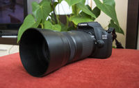 Обектив 55-250mm IS-Stm
