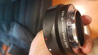 Commlite AF Adapter Canon EOS EF EF-S Obektiv за Sony NEX E-Mount