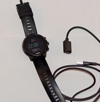 Suunto Spartan Sport Wrist HR All Black - Перфектен