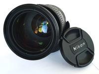 AF-S Nikkor 18-200mm 1:3.5-5.6 G ED (VR)