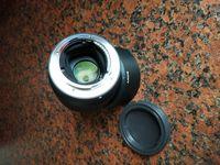 Продавам фулфрейм обектив Sony FE 50 mm f/ 1.8 E mount