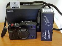 Продавам Fujifilm X-Pro 2