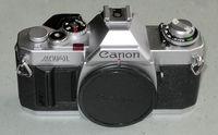 Canon AV-1 body only