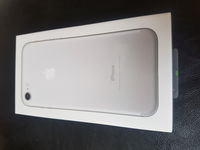 Iphone 7 ,32gb silver чисто нов неразпечатам 24м. Гаранция