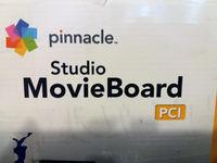 Продавам Pinnacle Movie Board кепчър карта