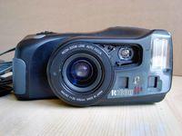 Ricoh Mirai Zoom 3 'Bridge' 35mm Film Camera
