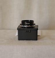 K&F Nikon S RF lens adapter to Sony E NEX