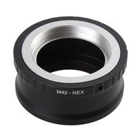 M42-NEX адаптер