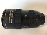 Широкоъгълни обективи за Nikon