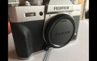 Продавам Fujifilm X-T20 (сребрист)