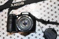 Фотоапарат : Sony DSC-H300 20.1 MP