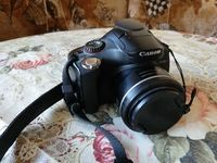 Спешно!!! Canon SX30 IS