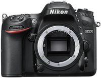Гаранционен Nikon d7200 + китов обектив 18-55