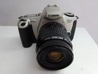 CANON EOS 300 с обектив 35-80 mm
