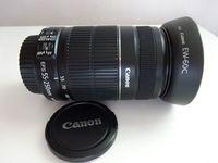 Обектив : Canon EF-S 55-250mm f/4-5.6 IS II