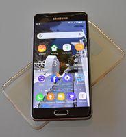 Samsung Galaxy A5 (2016) 16GB, черен цвят
