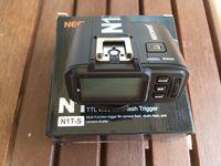 TTL Радиосинхронизатор GODOX X1TS - предавател за Sony