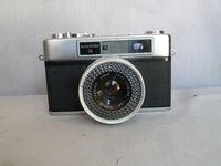 фотоапарат Yashica Minister III
