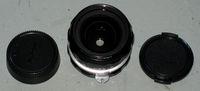 Nikkor H-Auto 3.5/28mm (non-AI)