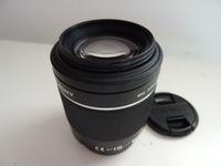 Обектив : Sony DT 55-200mm f/4-5.6 SAM