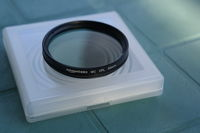 Филтър MC CPL 55mm
