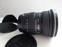 Tokina AT-X 11-16mm f/2.8 Pro DX V за Canon