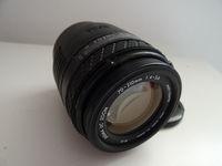 Обектив : Sigma 70-210mm f/4-5.6 UC Macro for Sony A
