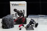 Микрофон Rode VideoMicro в гаранция