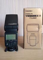 Светкавица YN568EX II за Canon