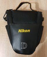 Чанта Nikon