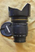 Обектив Tamron 28/105 - 2,8 Sony A (Minolta) Bayonet